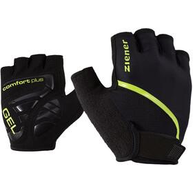 Ziener Celal Bike Gloves Men, lime green